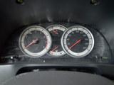 利亚纳A6仪表盘