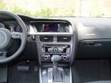 2014款 Coupe 45 TFSI风尚版-第3张图