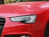 2014款 Coupe 45 TFSI风尚版-第16张图