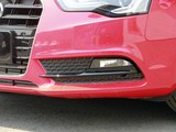 2014款 Coupe 45 TFSI风尚版-第15张图