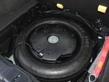 英菲尼迪QX50备胎