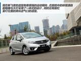 飞度 2014款  1.5L CVT LX舒适型_高清图2