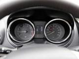 北汽幻速S3仪表盘