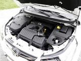 北汽幻速S3发动机