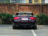 2014款 Cabriolet 45 TFSI风尚版-第12张图