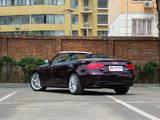 2014款 Cabriolet 45 TFSI风尚版-第11张图