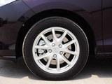 比亚迪M6车轮