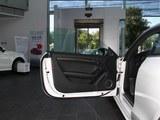 奥迪RS 5前门板