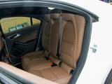 2014款 奔驰CLA级 CLA 260 4MATIC