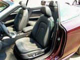 2014款 Cabriolet 45 TFSI风尚版-第2张图