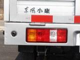 东风小康K01后灯