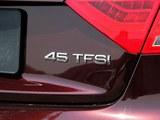 2014款 Cabriolet 45 TFSI风尚版-第15张图