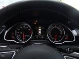 奥迪RS 5仪表盘