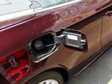 2014款 Cabriolet 45 TFSI风尚版-第1张图
