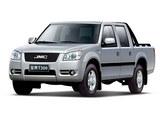 宝典 2007款  2.8T四驱柴油豪华型_高清图1