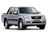 宝典 2007款  2.8T四驱柴油豪华型_高清图3