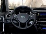 豪情SUV 2014款  2.4L 自动两驱豪华型_高清图5
