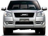 2007款 宝典 2.8T四驱柴油豪华型