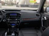 豪情SUV 2014款  2.4L 自动两驱豪华型_高清图4