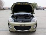 豪情SUV 2014款  2.4L 自动两驱豪华型_高清图1