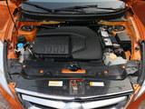 绅宝X65发动机