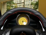 2013款 F12berlinetta 6.3L 标准型