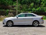 2014款 Limousine 40 TFSI S line舒适型-第2张图