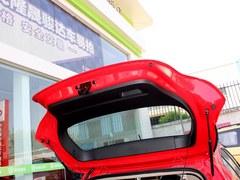 宝骏610 1.5L 自动豪华型