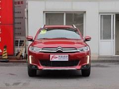 沧州购雪铁龙C3-XR优惠1.6万 现车充足
