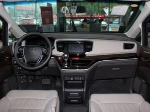 全新奥德赛置换补贴六千 少量现车在售