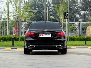 奔驰e级最高优惠10万元 店内现车充足高清图片