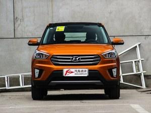 武汉北京现代ix25最高优惠1.5万 有现车