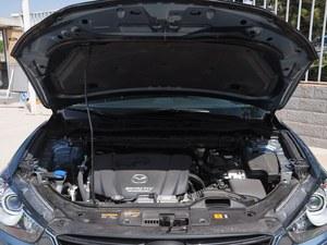 马自达CX-5现金最高享2万优惠 有现车