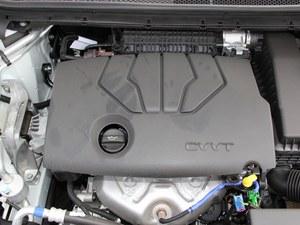 新款408最高优惠1.5万元 现车足颜色全