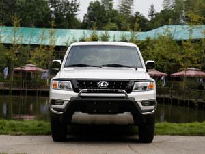 猎豹Q6售价11.99万元起 欢迎莅临试驾