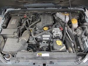 Jeep牧马人目前报价 售价42.99万元起