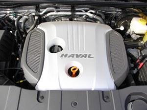 哈弗H9置换另享补贴 多数车型需要预定