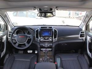 哈弗H9近期可提现车 最低22.98万元起售