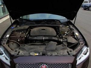 捷豹XJ疯狂让利125.8万 优惠极其惊人