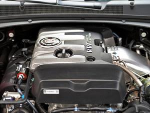 凯迪拉克CTS优化5万元 颜色可选择可试驾