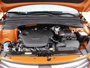 现代ix25价格直降1.2万元 购车送礼包