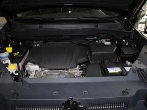 吉利豪情SUV现车价格 最高优惠1万元