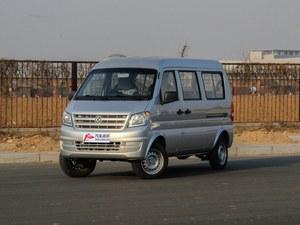 重庆康康汽车-东风小康K07S优惠高达0.01万