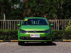 上海大众POLO最高优惠1.6万 少量现车