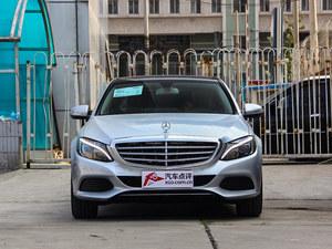 2015款奔驰C级最高降3万 部分现车在售