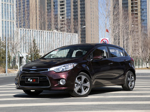起亚K3S 全系车型 最高优惠1.61万元