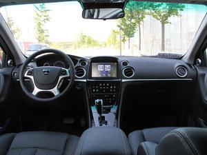 纳智捷大7 SUV最高优惠2.1万 现车充足