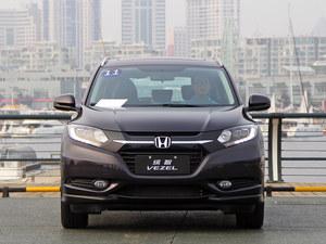 广汽本田缤智12.88万元起 近期可提现车