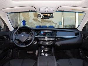 起亚K9 55.8万元起售 店内有现车销售