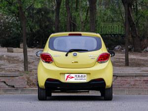 新奔奔综合优惠7400元 部分现车在售中